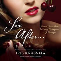 Sex After… by Iris Krasnow audiobook