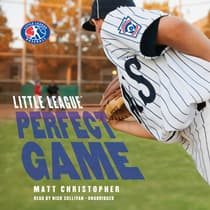 Perfect Game by Matt Christopher audiobook
