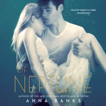Of Neptune by Anna Banks audiobook