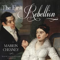 The First Rebellion by M. C. Beaton audiobook