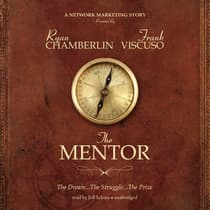 The Mentor by Ryan Chamberlin audiobook