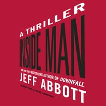 Inside Man by Jeff Abbott audiobook