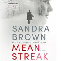 Mean Streak by Sandra Brown audiobook