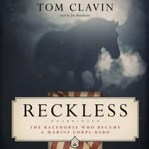 Reckless by Tom Clavin audiobook