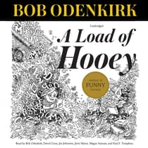 A Load of Hooey by Bob Odenkirk audiobook