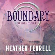 Boundary by Heather Terrell audiobook