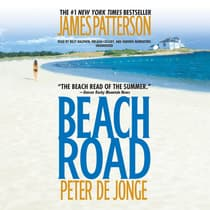 Beach Road by James Patterson audiobook
