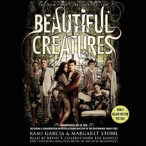 Beautiful Creatures by Kami Garcia audiobook