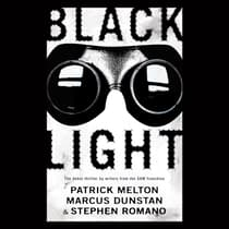 Black Light by Patrick Melton audiobook