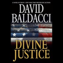 Divine Justice by David Baldacci audiobook