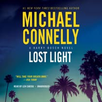 Lost Light by Michael Connelly audiobook