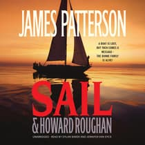 Sail by James Patterson audiobook