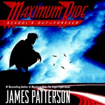 School's Out—Forever by James Patterson audiobook
