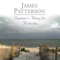 Suzanne's Diary for Nicholas by James Patterson audiobook