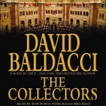 The Collectors by David Baldacci audiobook