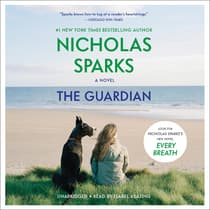 The Guardian by Nicholas Sparks audiobook