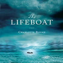 The Lifeboat by Charlotte Rogan audiobook