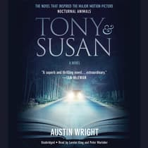 Tony and Susan by Austin Wright audiobook