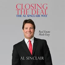 Closing the Deal by Al Sinclair audiobook