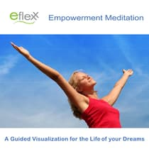 The Eflexx Empowerment Meditation by Mike Angulo audiobook
