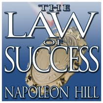 The Law Success by Napoleon Hill audiobook