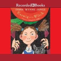 Earwig and the Witch by Diana Wynne Jones audiobook