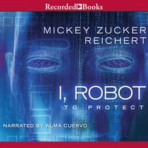 To Protect by Mickey Zucker Reichert audiobook