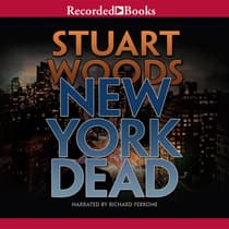 New York Dead by Stuart Woods audiobook