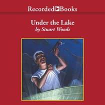 Under the Lake by Stuart Woods audiobook