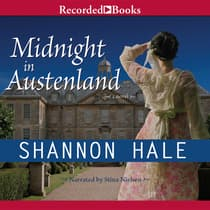 Midnight in Austenland by Shannon Hale audiobook