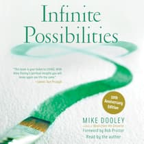 Infinite Possibilities by Mike Dooley audiobook