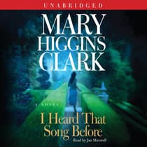 I Heard That Song Before by Mary Higgins Clark audiobook