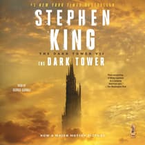The Dark Tower VII by Stephen King audiobook