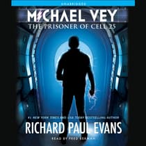Michael Vey by Richard Paul Evans audiobook
