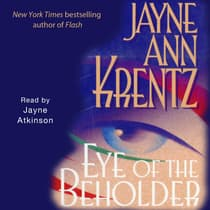 Eye of the Beholder by Jayne Ann Krentz audiobook
