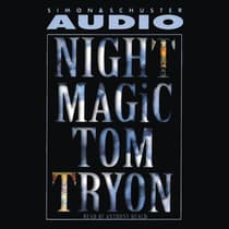 Night Magic by Tom Tryon audiobook