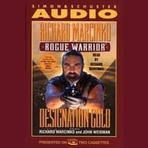 Rogue Warrior: Designation Gold by John Weisman audiobook