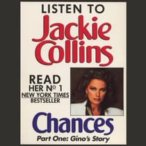 Chances Part 1 by Jackie Collins audiobook