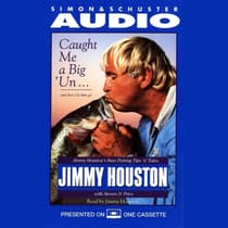 Caught Me A Big'Un...And then I Let Him Go! by Jimmy Houston audiobook