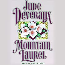 Mountain Laurel by Jude Deveraux audiobook