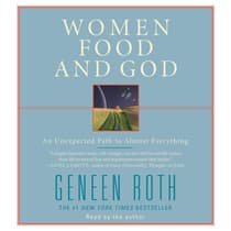 Women Food and God by Geneen Roth audiobook