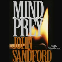 Mind Prey by John Sandford audiobook