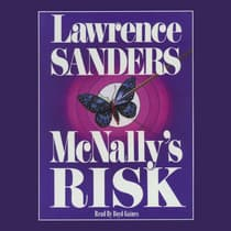 McNally's Risk by Lawrence Sanders audiobook
