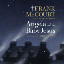 Angela and the Baby Jesus by Frank McCourt audiobook