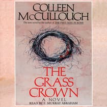 The Grass Crown by Colleen McCullough audiobook