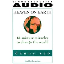 Heaven on Earth by Danny Seo audiobook
