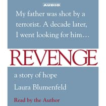 Revenge by Laura Blumenfeld audiobook