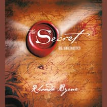 El Secreto (The Secret) by Rhonda Byrne audiobook