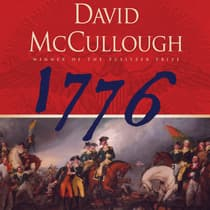 1776 by David McCullough audiobook