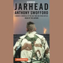 Jarhead by Anthony Swofford audiobook